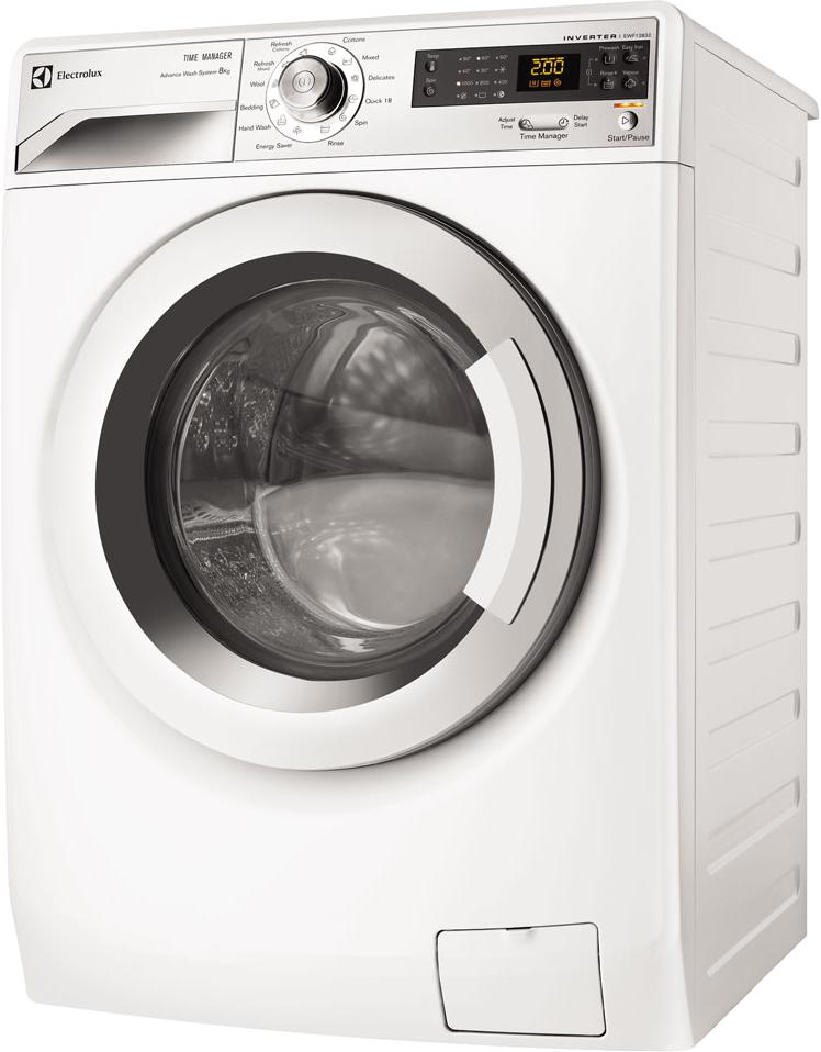 Ремонт стиральных машин Electrolux в Казани
