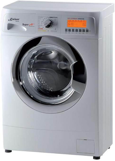 Ремонт стиральных машин Kaiser в Казани