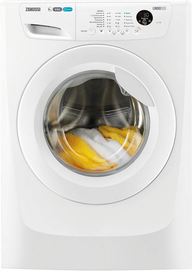 Ремонт стиральных машин Zanussi в Казани