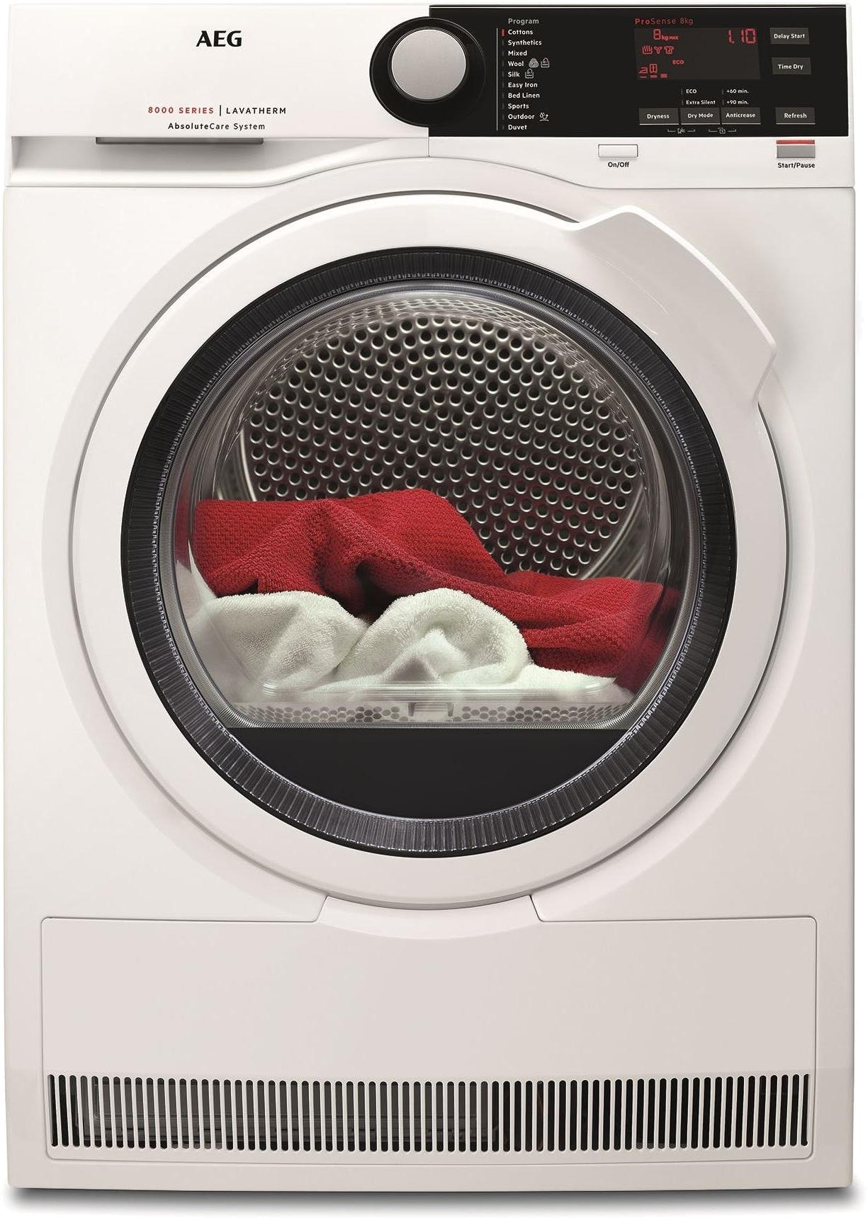 Ремонт стиральных машин AEG в Казани