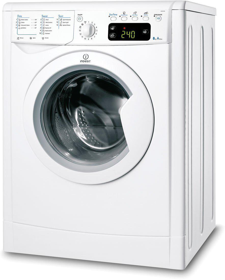Ремонт стиральных машин Indesit в Казани
