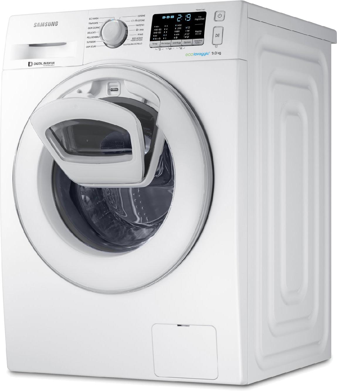 Ремонт стиральных машин Samsung в Казани