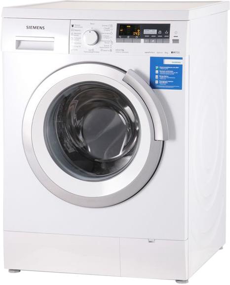 Ремонт стиральных машин Siemens в Казани